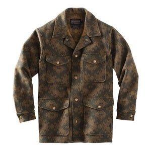 NWT Pendleton Cruiser jacket desert spring Medium